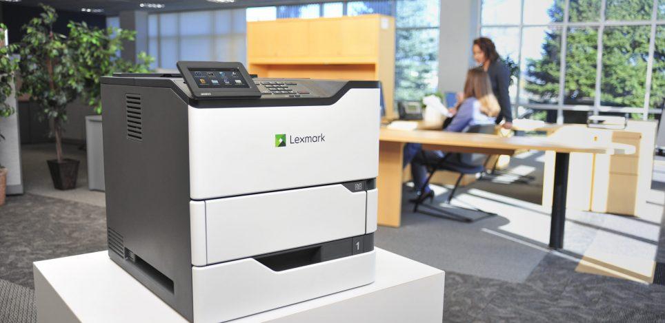 Lexmark Printers SKO Printing & AV