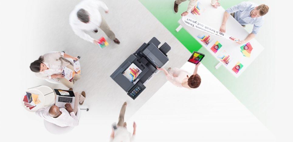 Lexmark printer SKO Printing & AV