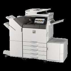 SharpMX-2651 SKO Printing & AV
